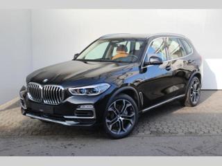 BMW X5 3.0 d xDrive SUV nafta