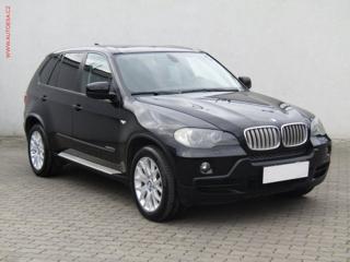 BMW X5 3.0 d AT SUV nafta