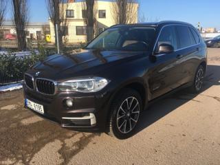BMW X5 3.0 d d xDrive SUV nafta
