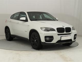 BMW X6 xDrive30d 210kW SUV nafta