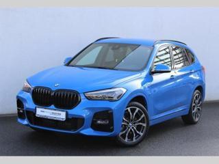 BMW X1 xDrive20i Mpaket SUV benzin