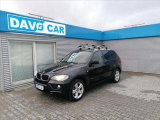 BMW X5 3,0 30d xDrive Panorama 7-Míst SUV nafta