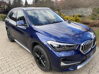 BMW X1 2.0 xDrive18d SUV