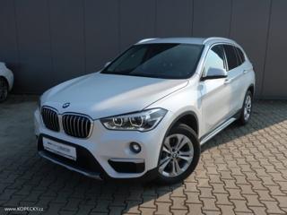 BMW X1 xDrive20d xLine SUV nafta
