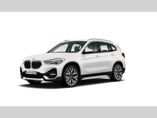 BMW X1 sDrive18d SUV nafta