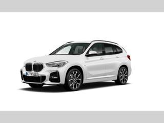 BMW X1 sDrive18i SUV benzin