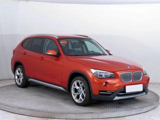 BMW X1 sDrive16d 85kW SUV nafta