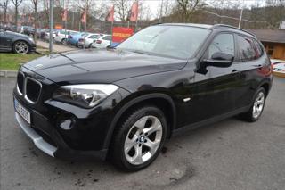 BMW X1 2,0 i - Sdrive - SUV benzin