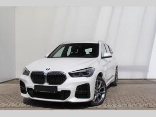 BMW X1 2.0 d xDrive SUV nafta - 1