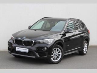 BMW X1 xDrive18d Advantage SUV nafta