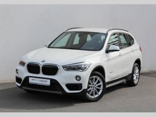 BMW X1 xDrive20d Advantage SUV nafta