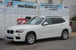 BMW X1 2.0 xDrive 105kW+H&K+M-PAKET SUV