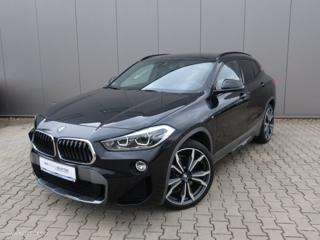 BMW X2 xDrive20d M Sport X SUV nafta