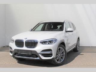 BMW X3 2.0 d xDrive SUV nafta