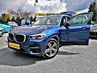 BMW X3 xDrive 20d SUV