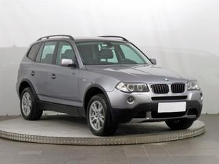 BMW X3 2.0 d 130kW SUV nafta