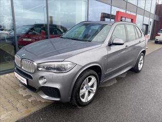 BMW X5 3,0 M paket  xDrive40d 230kW SUV nafta