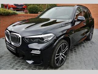 BMW X5 3.0 i Sport Panorama xDrive SUV benzin