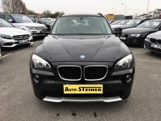 BMW X1 2.0 sDrive18d / NAVIGACE / SUV