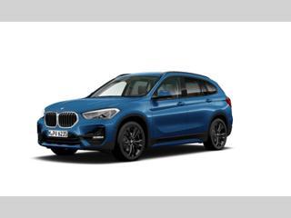 BMW X1 2.0 d xDrive SUV nafta