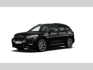BMW X1 xDrive20d SUV nafta