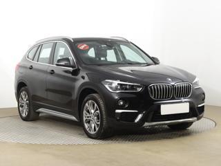 BMW X1 xDrive20d 140kW SUV nafta