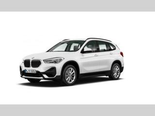 BMW X1 1.5 i SUV benzin