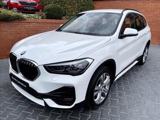 BMW X1 18i sDrive MODEL SPORT,LED,NAVIGACE,KAMERA SUV benzin