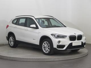 BMW X1 sDrive18d 110kW SUV nafta