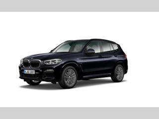 BMW X3 xDrive20d SUV nafta