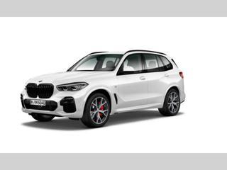 BMW X5 xDrive40d SUV nafta