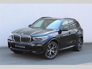 BMW X5 xDrive45e SUV