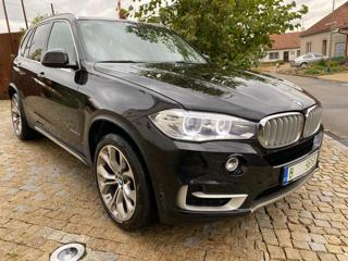 BMW X5 3.0D X-Drive DPH SUV