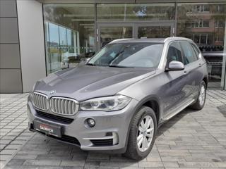 BMW X5 3,0 D 40D CZ DPH 1.MAJ SUV nafta