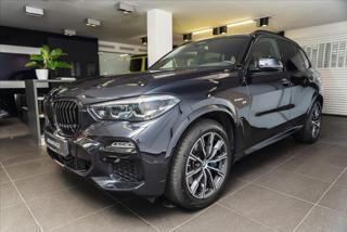BMW X5 3,0 xDrive30d M sport/Individual/Sky Lounge  IHNED SUV nafta