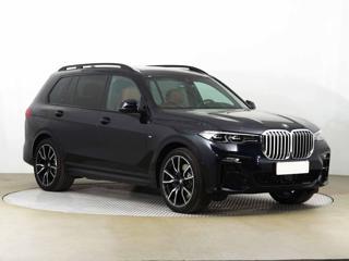 BMW X7 xDrive40i 250kW SUV benzin