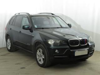 BMW X5 3.0 sd 210kW SUV nafta
