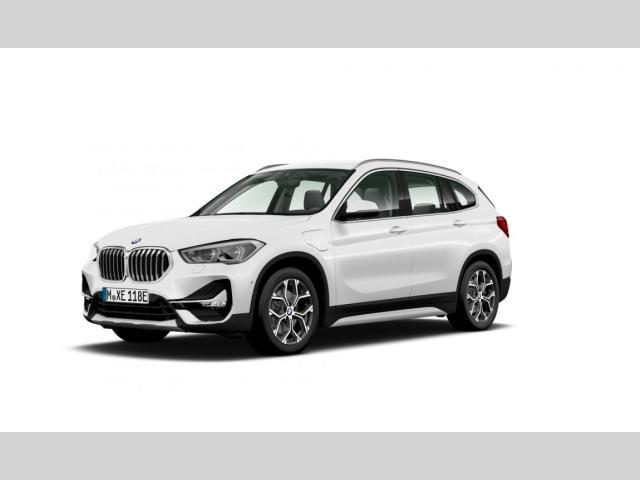 BMW X1 1.5 xDrive SUV hybridní - benzin