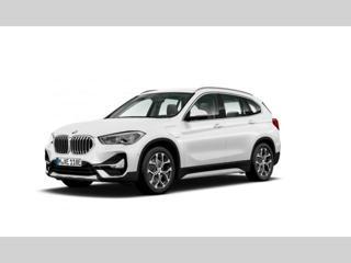 BMW X1 1.5 xDrive SUV hybridní - benzin - 1