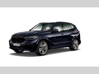 BMW X5 M50d SUV nafta