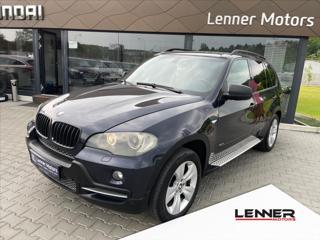 BMW X5 3,0 d / 173kW xDrive SUV nafta