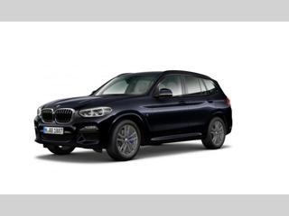 BMW X3 3.0 d xDrive SUV nafta