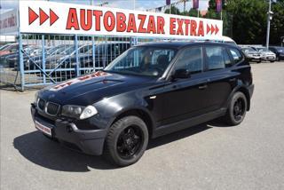 BMW X3 2,0 D x-drive,digiklima, SUV nafta