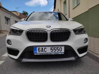 BMW X1 sDrive 18d SUV
