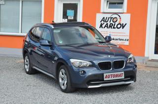 BMW X1 xDrive 25i 160kW 3.0L / 52tkm SUV