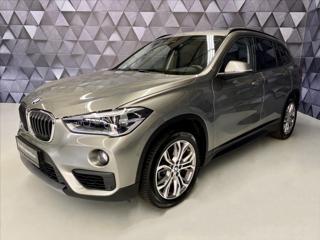 BMW X1 20d xDrive ADVANTAGE,LED,NAVIGACE SUV nafta