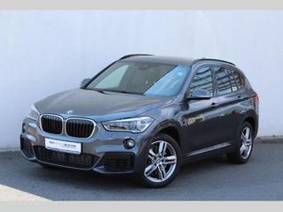 BMW X1 sDrive20i Mpaket SUV benzin