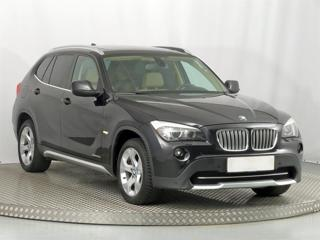 BMW X1 xDrive23d 150kW SUV nafta