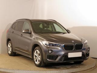 BMW X1 xDrive20i 141kW SUV benzin