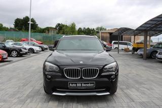 BMW X1 23d xDrive, kůže,automat, navi SUV